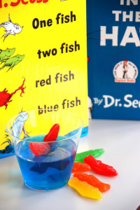 Dr seuss baby shower theme ideas for Does swedish fish have gelatin