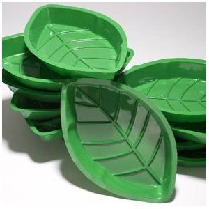 Amazon Leaf Tray