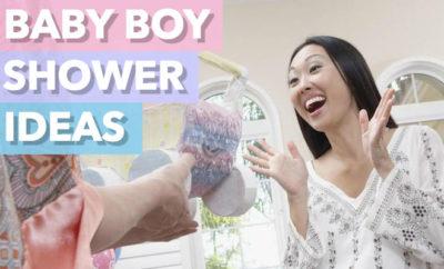 Best Baby Boy Shower Ideas