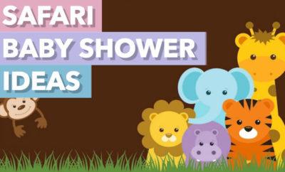 safari baby shower 12 ideas for your african safari themed shower